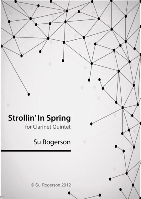 Strollin' In Spring