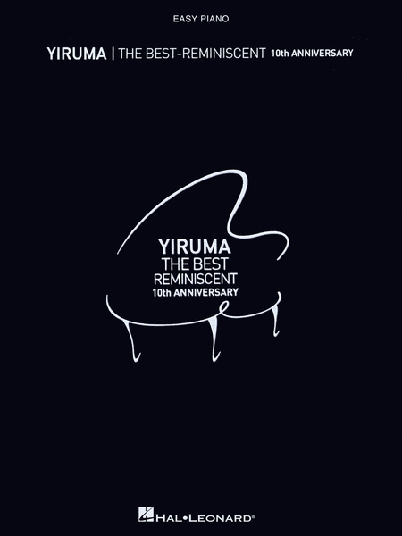 Yiruma - The Best: Reminiscent 10th Anniversary