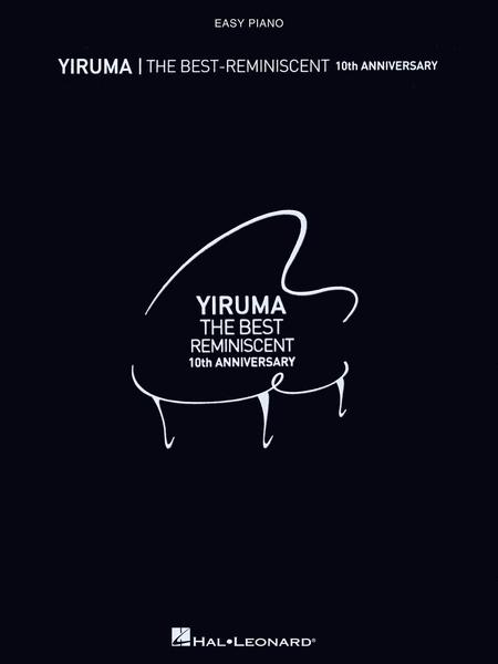 Yiruma - The Best: Reminiscent 10th Anniversary