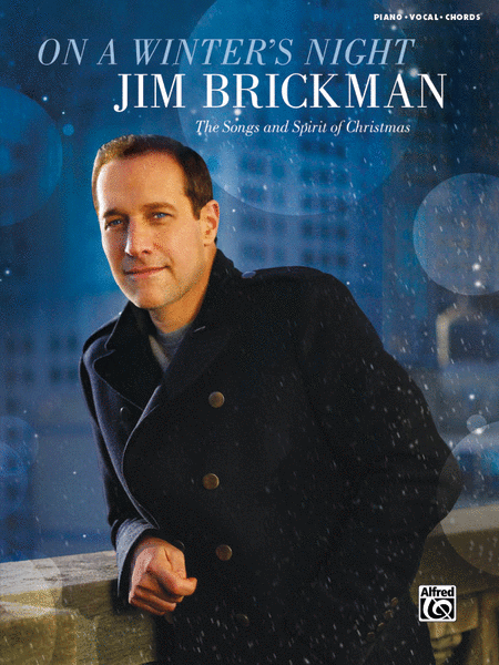 Jim Brickman -- On a Winter's Night