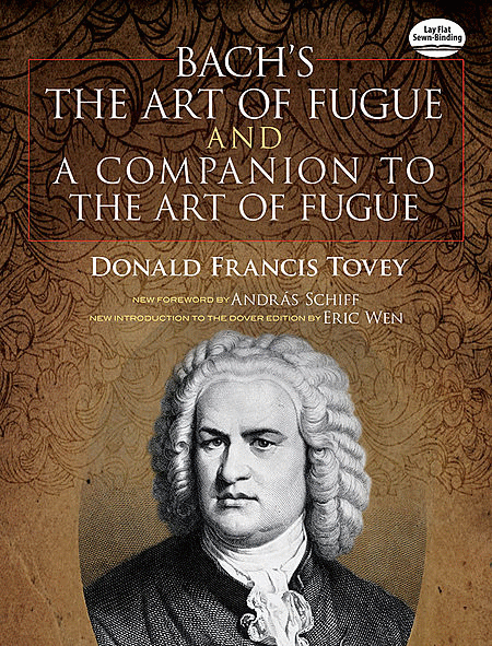 Bach's The Art of Fugue and A Companion to The Art of Fugue