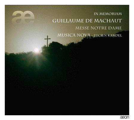In Memoriam-Messe Notre Dame