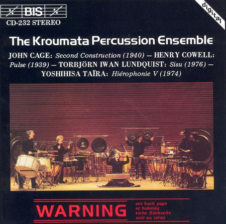 Kroumata Percussion Ensemble