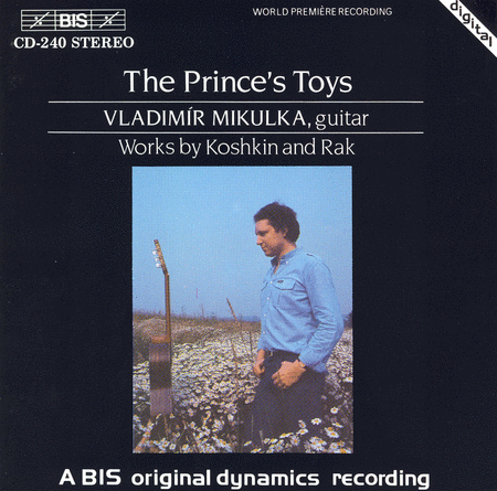 Koshkin: The Princes Toys; R
