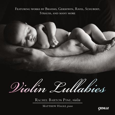 Violin Lullabies