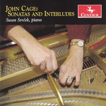 Sonatas and Interludes