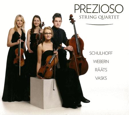 Prezioso (Music for String Qua