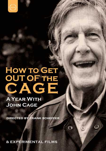 John Cage: How To Get Out of T