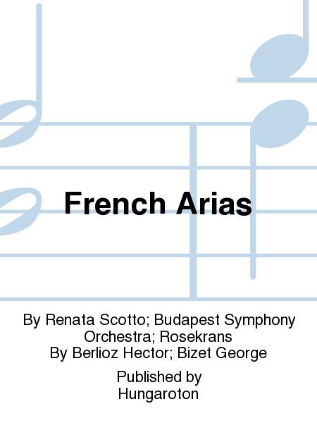 French Arias
