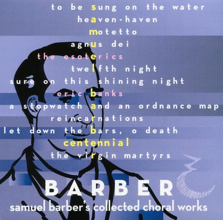 Barber: Samuel Barber's Collec