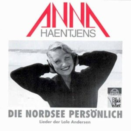 Songs of Lale Anderson