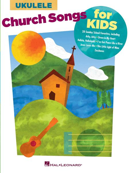 Church Songs for Kids