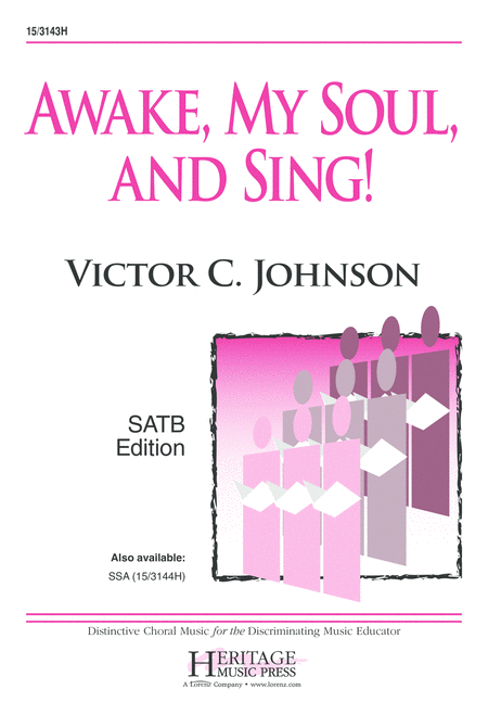 Awake, My Soul, and Sing!