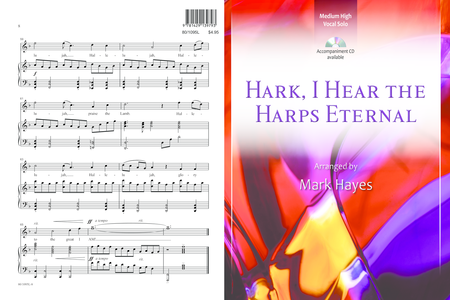 Hark, I Hear the Harps Eternal - Vocal Solo