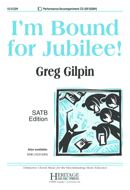 I'm Bound for Jubilee!