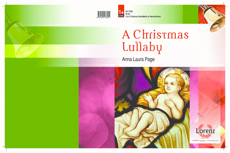 A Christmas Lullaby