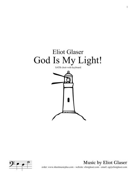 God Is My Light!
