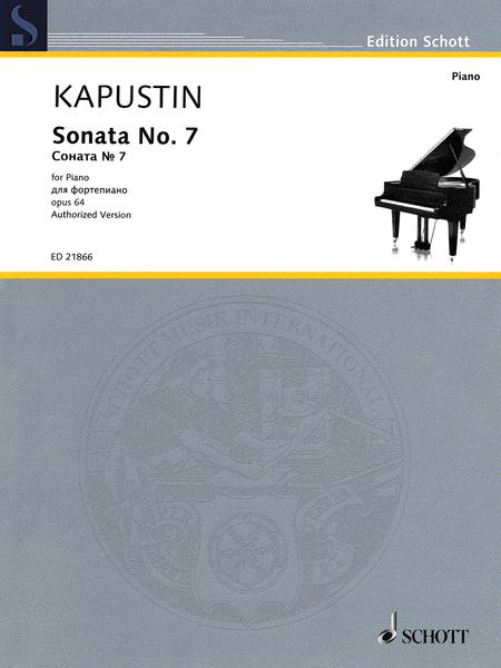 Sonata No. 7, Op. 64