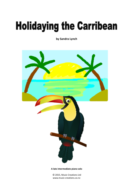 Holidaying the Carribean