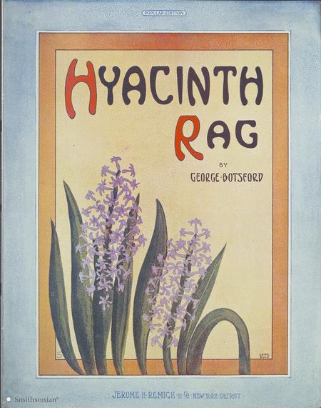 Hyacinth Rag