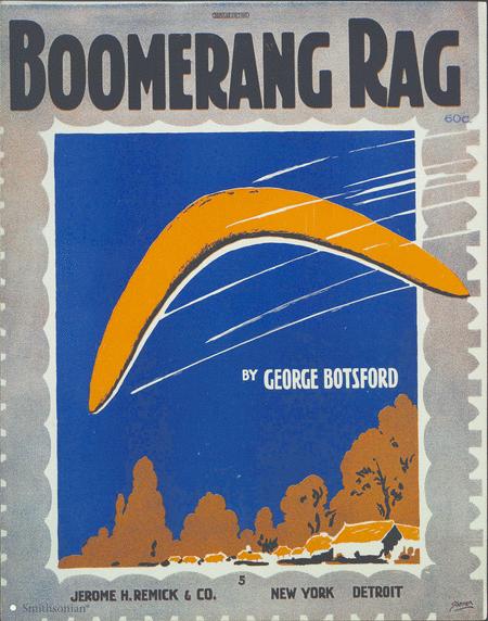 Boomerang Rag