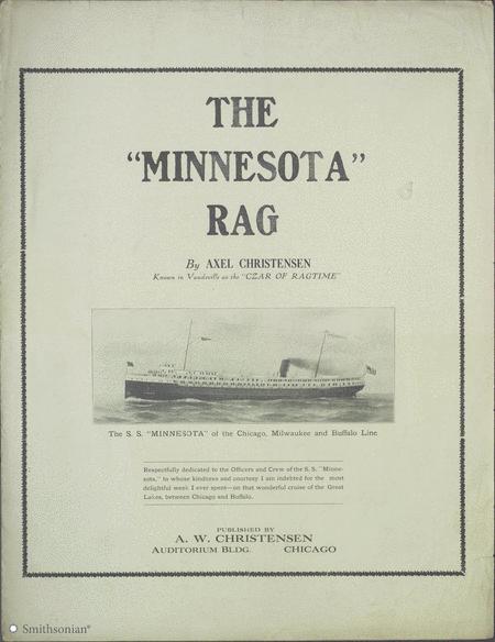 The Minnesota Rag