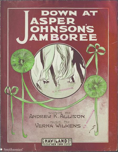 Down at Jasper Johnson's Jamboree