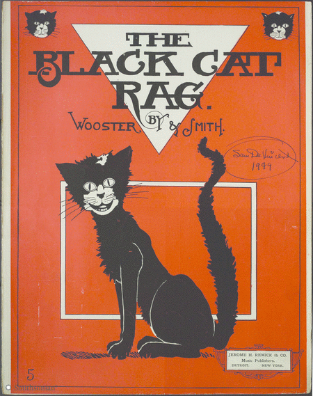 Black Cat Rag