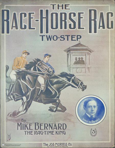 Race-Horse Rag