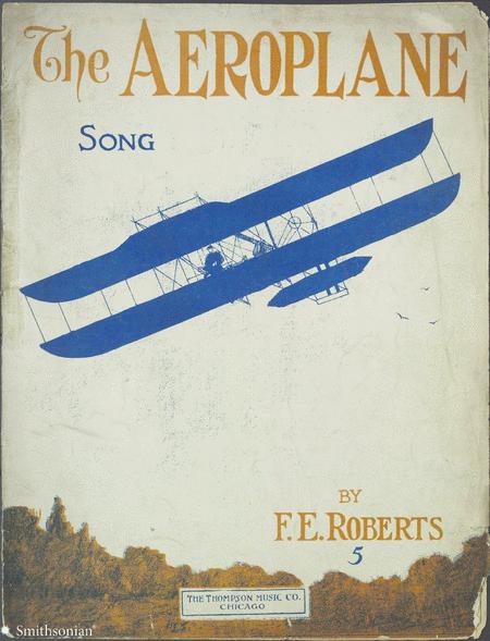 Aeroplane Song