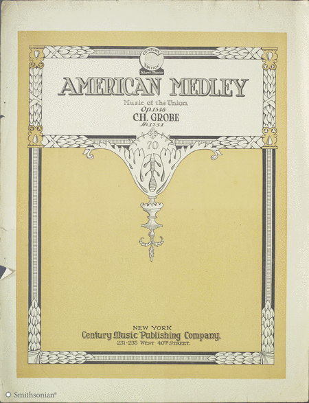 American Medley (Music of the Union)