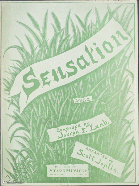 Sensation (A Rag)