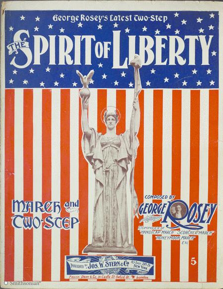 Spirit of Liberty