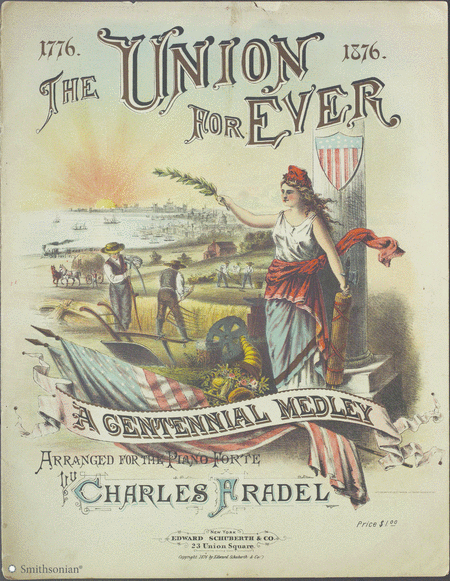 The Union Forever: A Centennial Medley