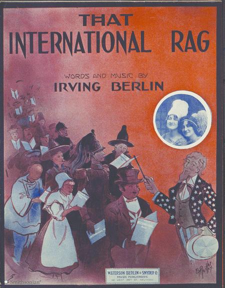 That International Rag