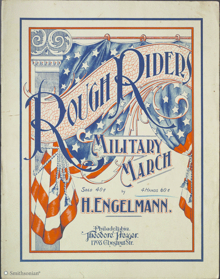 Rough Riders Military March