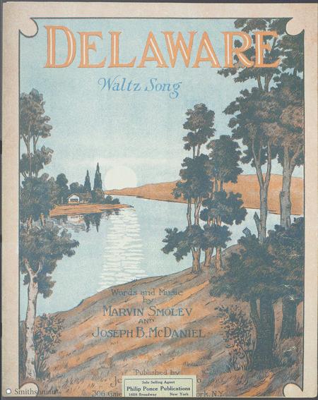 Delaware (Waltz Song)