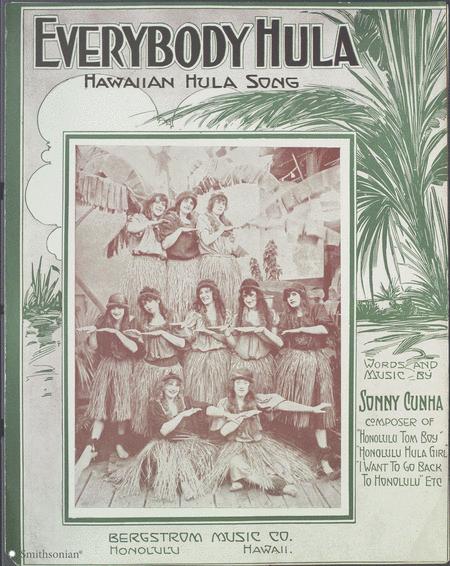 Everybody Hula