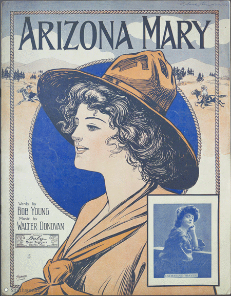 Arizona Mary