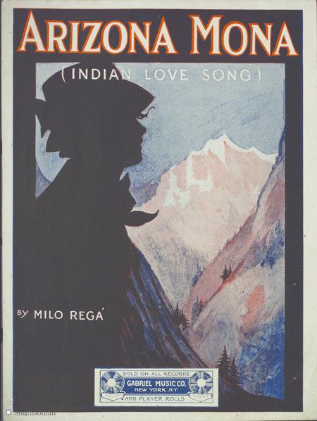 Arizona Mona (Indian Love Song)