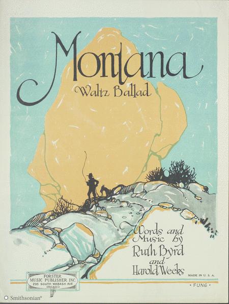 Montana Waltz Ballad