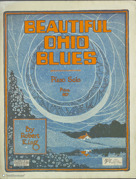 Beautiful Ohio Blues