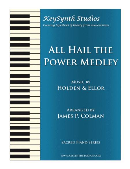 All Hail the Power Medley