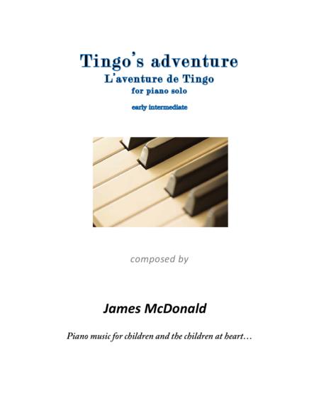 Tingo's adventure