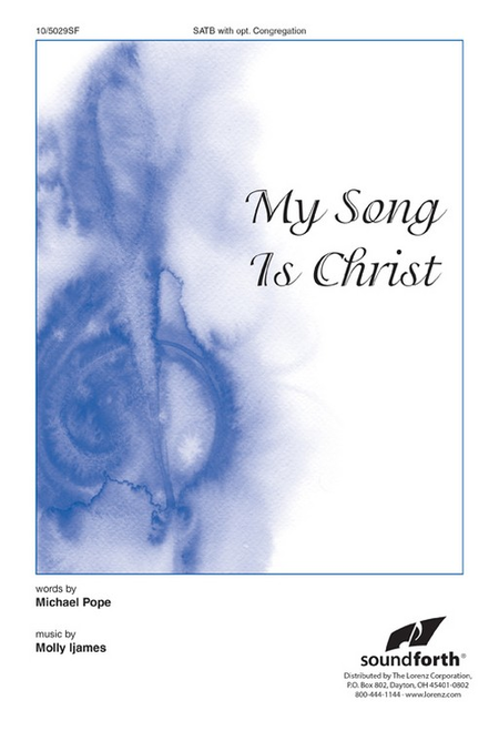 My Song Is Christ