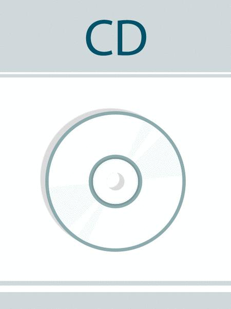 Creation Sings - Performance/Accompaniment CD plus Split-track