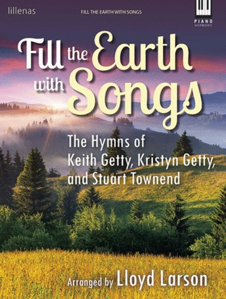 Fill the Earth with Songs