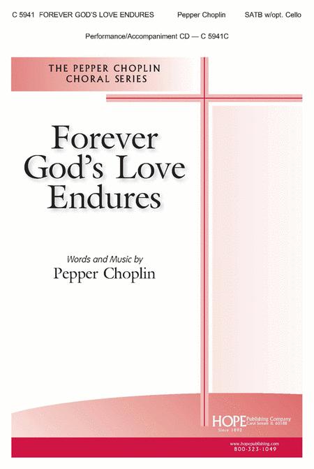 Forever God's Love Endures