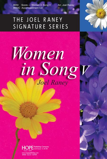 Women In Song V