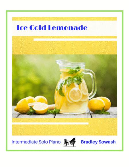 Ice Cold Lemonade - Solo Piano